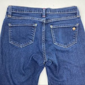 Kate Spade Jeans Size 26 Play Hooky Broome Street